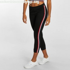 Women Legging/Tregging 3-Tone Tape in black 2t6hjM7s