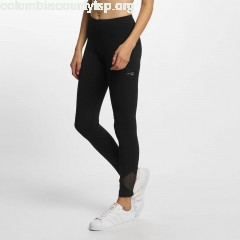 Women Legging/Tregging Equipment in black MjVnuCTZ