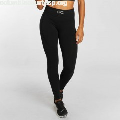 Women Legging/Tregging Flex High-Waist in black cDDWXbv4