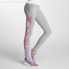 Women Legging/Tregging Unimak in grey g1qAQrhv
