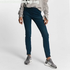 Women Legging/Tregging vmSevena in blue BtHQVUYD