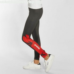 Women Legging/Tregging Woodpeace in red ZrIAmFDa