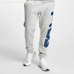 Sweat Pant Urban Line Classic Basic in grey fDNmxcs5
