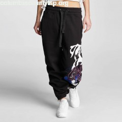 Women Sweat Pant Arise in black PglkwCTQ