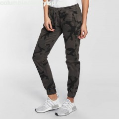 Women Sweat Pant Camo in camouflage j8XbsmTm