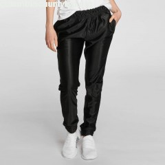 Women Sweat Pant Chicosa in black nD5U5DVB