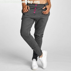 Women Sweat Pant Clara in grey NOS6nRXR