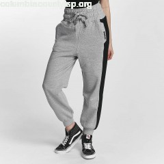 Women Sweat Pant Freakout in grey 4cMFLanh