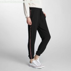 Women Sweat Pant Jana in black vkv3uU3D