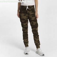 Women Sweat Pant jdyAmo in camouflage jMlNyuOF