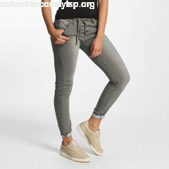 Women Sweat Pant Jogg in olive 0CHCWUp9