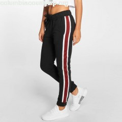 Women Sweat Pant Macy in black MH9Rq0HS