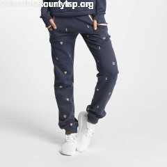 Women Sweat Pant Meeke in blue KACZ4dXx