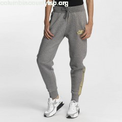 Women Sweat Pant NSW Rally Metallic in grey xaAoJOXr