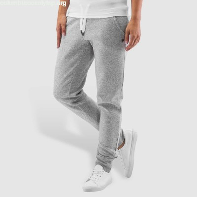 Women Sweat Pant onlFinley in grey fJglhSYj