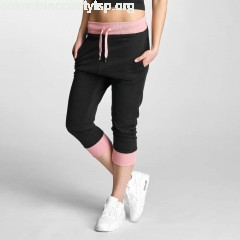 Women Sweat Pant Patsy in black PlIts1wX