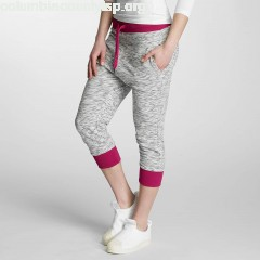 Women Sweat Pant Patsy in grey dkm2CT0E