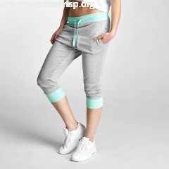 Women Sweat Pant Patsy in grey EmDWNWw0