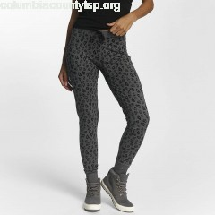 Women Sweat Pant pcCailin in grey PFUMeKNm