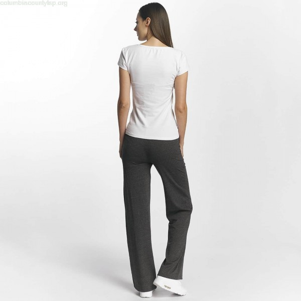 Women Sweat Pant Silicon in grey xwmtckma e71d2c1bfe1