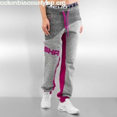 Women Sweat Pant Sundag in grey iL5er5jP