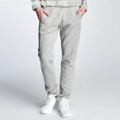 Women Sweat Pant Tweena in grey W1JNm1ll
