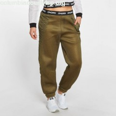 Women Sweat Pant Vista in olive P7csm1XJ