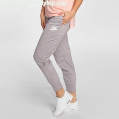 Women Sweat Pant W NSW AV15 in grey t7DG13kI