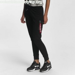 Women Sweat Pant X-Fit in black BBYi6r9D