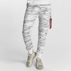 Women Sweat Pant X-Fit in white nWehadJW