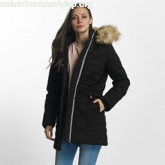 Women Winter Jacket vmGabo in black yNAc2TqW