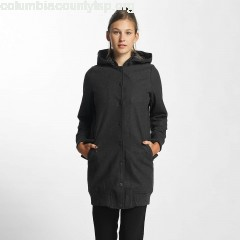 Women Coats Luella in grey 8PGqq4hD