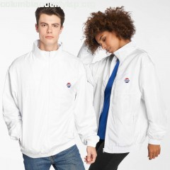 Lightweight Jacket Pepsi Tennis in white I2UgIh2D