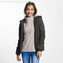 Women Lightweight Jacket Arianna in grey 4Ah4rLq5