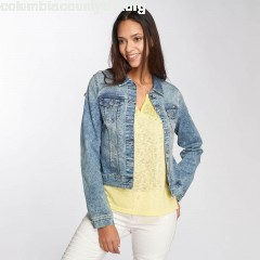 Women Lightweight Jacket onlNew in blue AlucIRX5