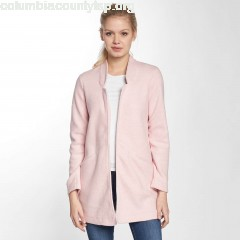 Women Lightweight Jacket vmDafny in rose iQN3WKgX