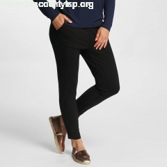 Women Chino jdyBetty in black ONHq8rle