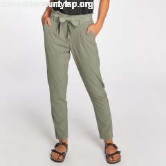 Women Chino jdyDakota in green cyX2XB4f
