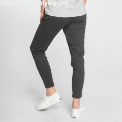 Women Chino nmPower in grey sD1c8WzH