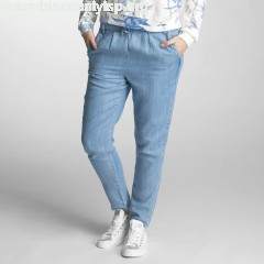Women Chino OnlPoptrash in blue rRONJr36