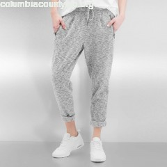 Women Chino OnlPoptrash in grey H6PKaEnd