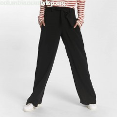 Women Chino pcJose in black 1ynDLQDP