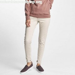 Women Chino Rocia in beige S1BuFYDX