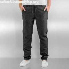 Women Chino Shania in black jB9N4MrN