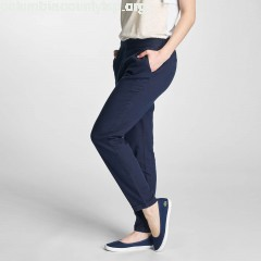 Women Chino VMMilo-Citrus in blue JAES1SP4