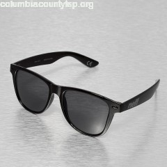 Sunglasses Daily in black 8gmG2K0j