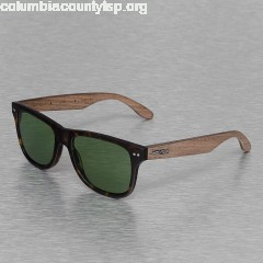 Sunglasses Eyewear Lehel Polarized Mirror in brown UBFjudrh