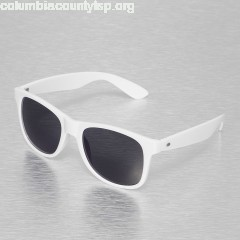 Sunglasses Groove in white B6VpaOBz