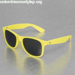 Sunglasses Groove Shades in yellow kmPWI1ix