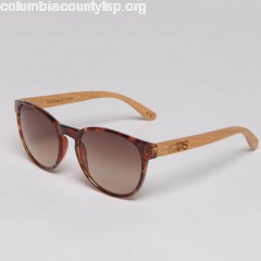 Sunglasses The Duchess Kirschholz in brown LtKR0opp